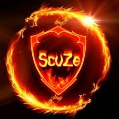ScuZe'